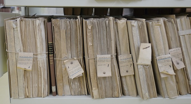 Archives and Records management courses in South Africa