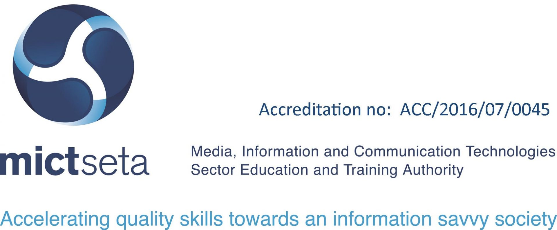 SETA Accreditation