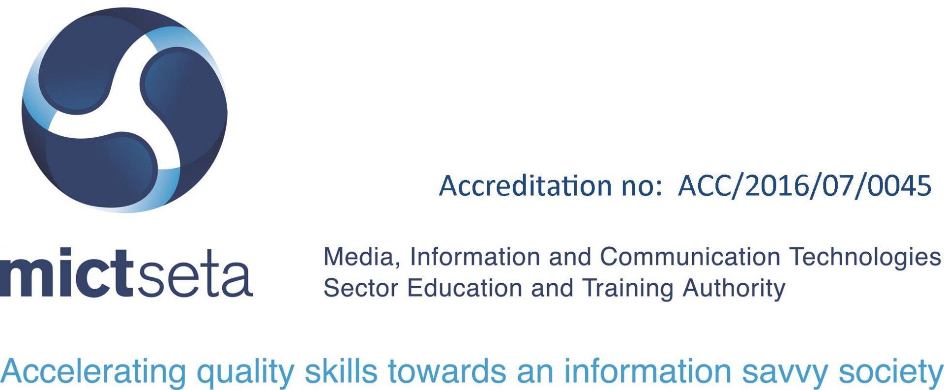 SETA Accreditation