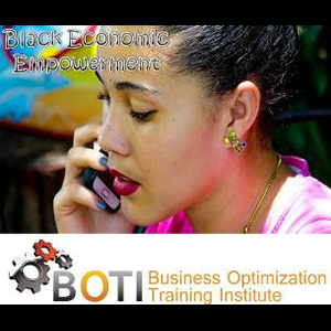 Black Economic Empowerment Fundamentals Training Course Course