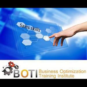 (Sales Consultant Training, Sales Representative Training, Sales Services, Technical Sales Training, Strategic Sales Training)