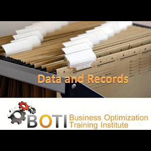(Data Management Courses South Africa, Archive Training, Data Analysis Courses, Record Keeping Training, Course On Data Analysis)
