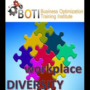 Diversity Management Training Course (Diversity Conference, Diversity Workplace Training, Diversity Management Workshop, Cultural Diversity Training