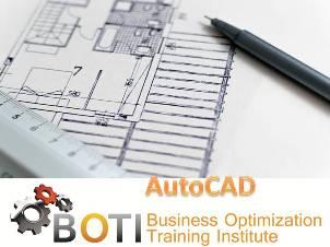 AutoCAD/AutoCad LT 2014 noodsaaklikhede opleiding kursus