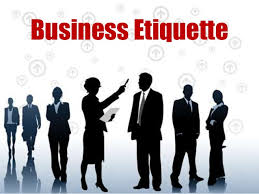 Learn the nuances of business etiquette! Enrol now on BOTI's Business Protocol & Etiquette Course, Email Etiquette Training, Etiquette Business and Office Etiquette Training! BOTI offers business training programmes across South Africa! Book now!