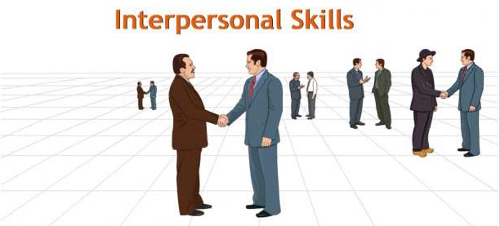 Interpersonal Skills Training Course Course. Interpersonal Skills Training, Interaction Skills Training, Interpersonal Skills Courses