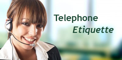 Reception and telephone etiquette Training Course Course. Held in South Africa. Telephone Skills Training, Phone Etiquette Training, Etiquette Training
