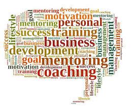 mentoring, coach