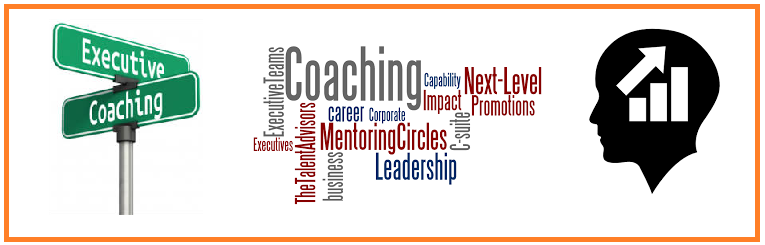 executive coaching, coaching and mentoring