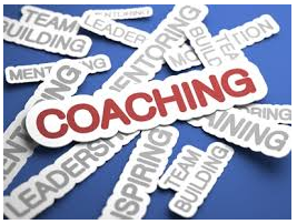 rapport between the coach/mentor and the individual