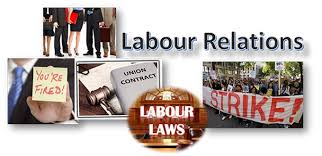 Labour Relations Act, labour relations