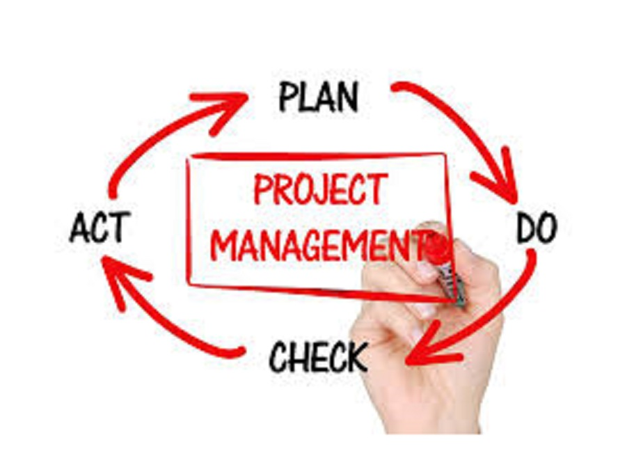 Get The Project Management Certification And Project Management