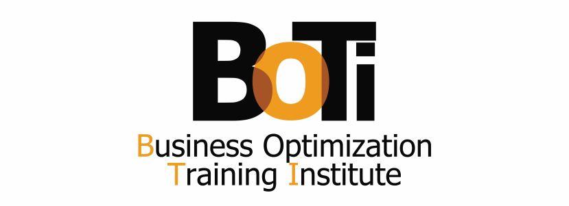 Business Optimization Training Institute - BOTI
