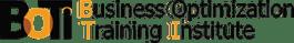 Business Optimization Training Institute